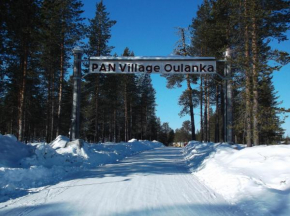 PAN Village Oulanka in Salla
