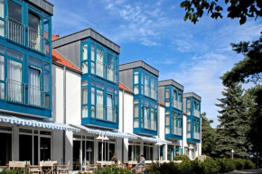 Superior Hotel Atrium am Meer in Breege
