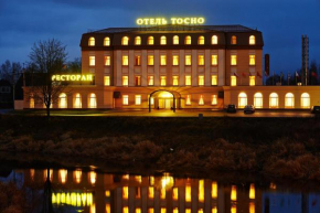 Hotel Tosno in Tosno