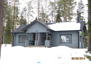 Mäntyruka Cottages in Ruka