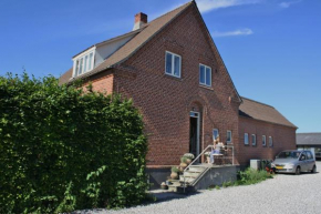 Bed & Breakfast Mols in Knebel