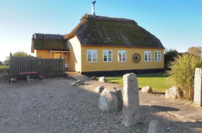 Holiday home Botofte B- 630 in Botofte
