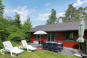 Holiday home Dueodde H- 868 in Snogebæk