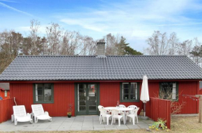 Holiday home Dueodde B- 878 in Snogebæk