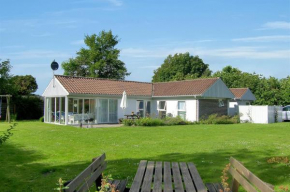 Holiday home Engagervej H- 1020 in Dyngby