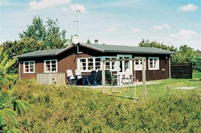 Holiday home Kajsvej G- 2139 in Sæby