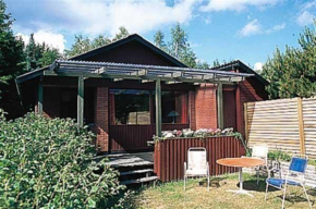 Holiday home Mågevangen H- 2868 in Ebeltoft