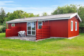 Holiday home Nellemannsvej D- 3120 in Sæby