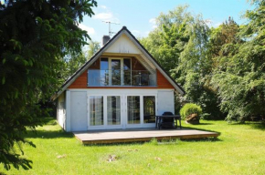 Holiday home Skelhuse A- 4045 in Storvorde