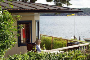 Holiday home in Saltsjöbaden in Saltsjöbaden