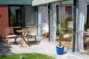 Four-Bedroom Holiday home in Halmstad in Halmstad