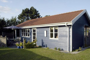 Three-Bedroom Holiday home in Nyborg 1 in Nyborg