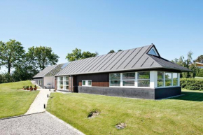 Three-Bedroom Holiday home in Ebeltoft 42 in Ebeltoft