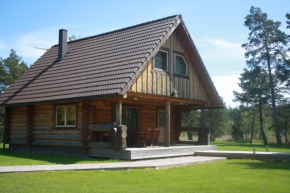 Soosaare Holiday House in Nasva