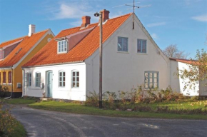 Two-Bedroom Holiday Home Skippergade 09 in Rudkøbing