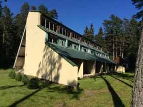 Männisalu Holiday Centre in Võsu in Võsu