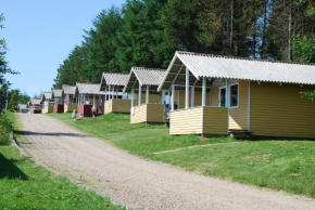 Fårup Sø Camping & Cottages in Jelling