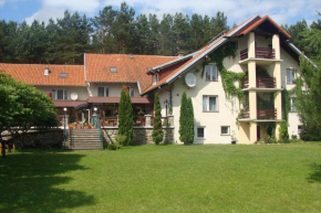 Country Holiday Hotel in Kosewo