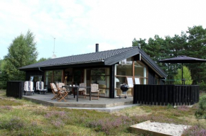 Læsø Holiday Home 567 in Østerby