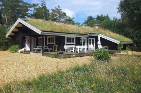 Læsø Holiday Home 579 in Østerby