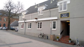 Herman Bang Bed and Breakfast in Frederikshavn