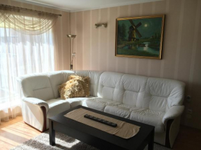 Pagusoo Apartment in Rakvere
