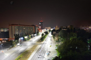 Best Apartment With View - Szczecin Centrum in Stettin
