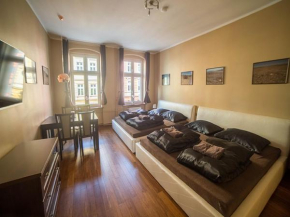 SG Downtown Apartment in Stettin