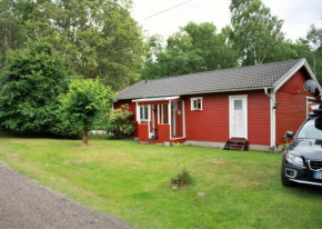 All Year Holiday Home in Knäred in Knäred