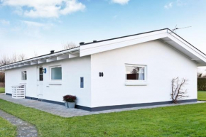Holiday Home Engagervej III in Dyngby