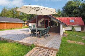 Holiday home Pilevej A- 3501 in Egense