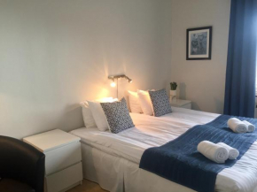 Aurora Bed & Breakfast in Simrishamn