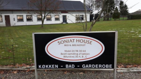Soniat House in Sommersted