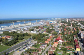 Sky Luxury 26 Floor in Klaipeda