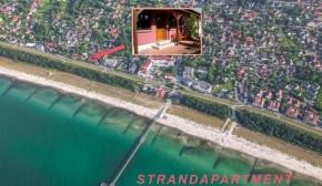 Strand Apartment Zingst in Zingst in Zingst
