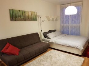 Rotermanni Guest Apartments in Tallinn