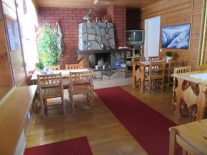 Ruska Bed & Breakfast in Taivalkoski