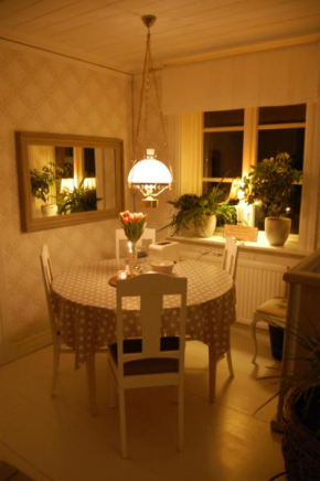 Brunnsgården Bed & Breakfast in Skellefteå