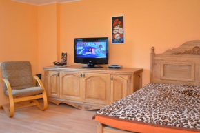Green city cottage in Jelgava