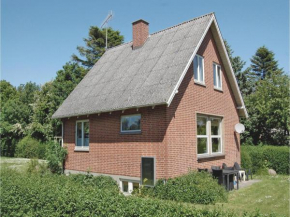 Holiday home Johan Nielsensvej in Hennetved