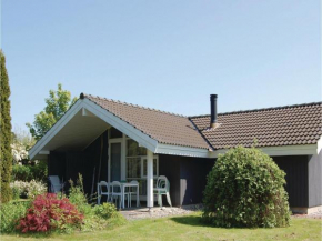 Holiday home Rødvig Stevns 37 in Rødvig