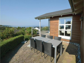 Holiday home Pavebakken Brenderup Fyn IV in Asperup