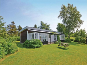 Holiday home Ålebakkevej in Asperup