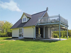 Holiday home Strandvænget Bogense Denm in Bogense