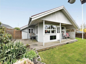 Three-Bedroom Holiday Home in Otterup in Otterup