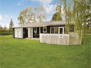 Four-Bedroom Holiday Home in Otterup in Otterup