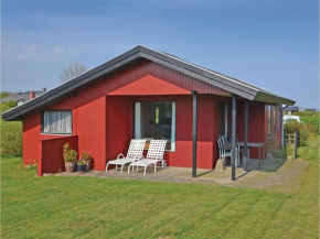 Holiday home Ebberup 51 in Helnæs By