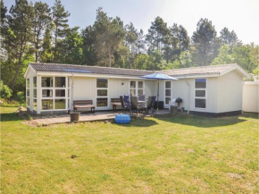 Three-Bedroom Holiday Home in Millinge in Millinge