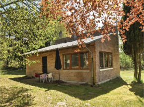 One-Bedroom Holiday Home in Faaborg in Faaborg