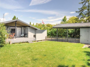 Holiday home Svendborg 8 in Thurø By